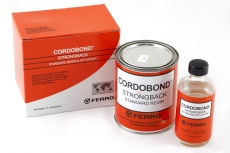 Cordobond Strong Back Resin & Activator