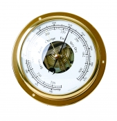 Meteorological Instruments/Chronometer