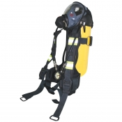 Self Contained Breathing Apparatus, Lalizas