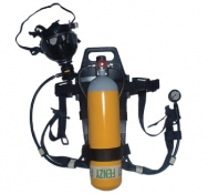 Self Contained Breathing Apparatus, Fenzy