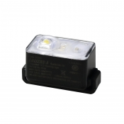Lifejacket LED Flashing Light, Code 72349 (Brand : Lalizas)