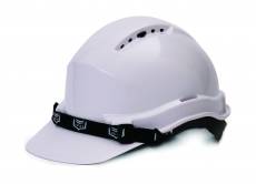Safety Helmet (Brand : Isaf)