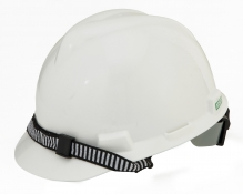 Safety Helmet, Ratchet Type (Brand : MSA)
