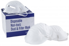 Dust Mask Disposable (50pcs/Box)
