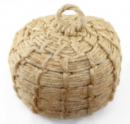 Rope Netted Fender Ball