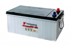 Wet Cell Battery (Brand : Yokohama)