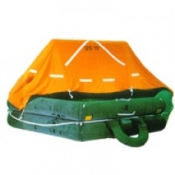 Fujikura (Japan) Liferaft, SOLAS, Type A
