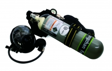 Self Contained Breathing Apparatus, China