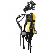 Self Contained Breathing Apparatus, Draeger