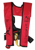 Inflatable Lifejacket, Alpha (Brand : Lalizas)
