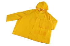 Rain Coat and Rain Suit