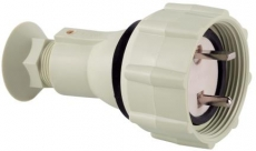 Watertight 3-Pin Plug, CTS101-3