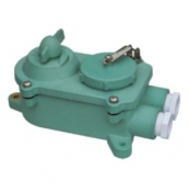 Watertight Receptacle, S1MR