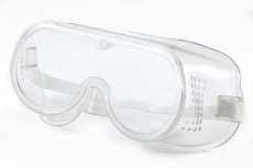 Plastic Chipping Goggle, Standard