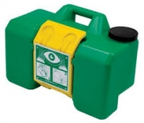 Portable Emergency Eye Wash, Model: 7501