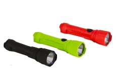 Intrinsic LED Razor Flashlight