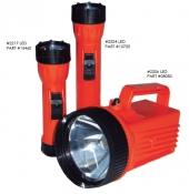 Worksafe LED Flashlight