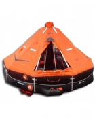 Inflatable Liferaft, Davit Launched, KHD Type (Youlong-China)